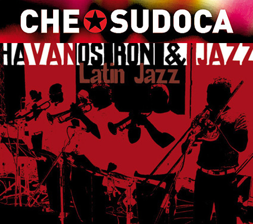 chesudoca band